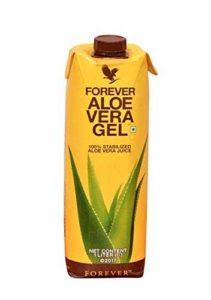 Gel de aloe vera pur natural Aloe Vera Gel Forever
