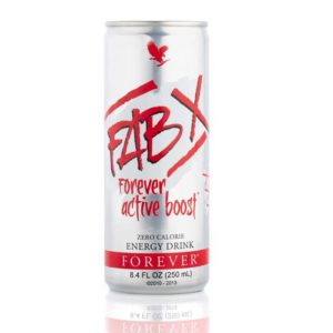 Forever Active Boost X